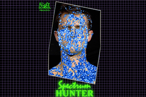 Spectrum Hunter